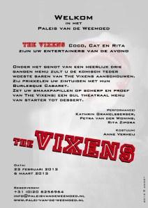 The Vixens