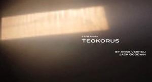 TEOKORUS©ANNE•2014