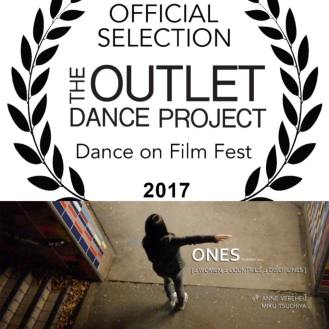 ONES@TheOutletDanceProject